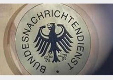 سازمان اطلاعات آلمان مدعی تلاش ایران برای دسترسی به اطلاعات حساس این کشور شد