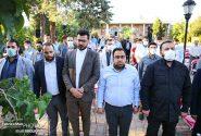 تبریز همواره منشاء و خاستگاه عدالتطلبی بوده است/ توسعه نامتوازن استانها ظلم بزرگ دولتهای اخیر است