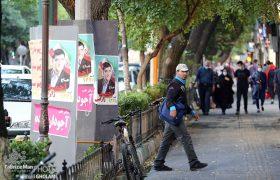 بازار داغ تبلیغات میدانی در تبریز