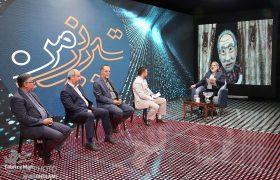 پشتصحنه دومین مناظره لایو انتخابات شورای شهر تبریز (۱)