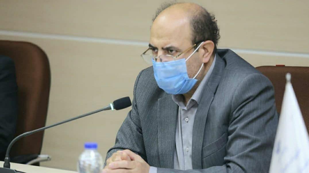 لزوم سازگار کردن اسناد آمایش استانی با سند ملی آمایش