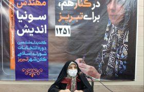 مدیران شهرداری تبریز برای جذب سرمایهگذار تربیت نشدهاند/ عملکرد شورای پنجم در اصلاح ساختارها قابل دفاع است
