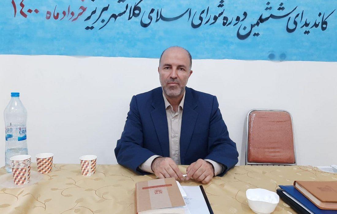 در تبریز، کارهای بزرگ را به افراد کوچک سپردهاند/ ارادهای برای حل معضل حاشیهنشینی نیست