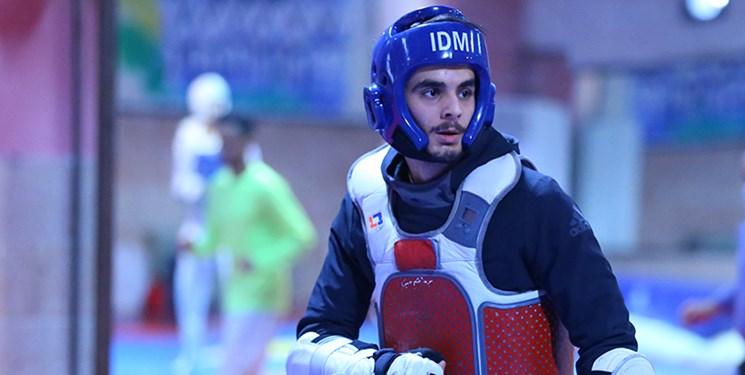 دو ورزشکار آذربایجانشرقی به توکیو اعزام شدند