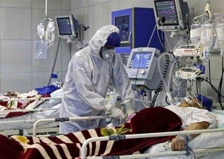 بستریشدگان سندرم حاد تنفسی در آذربایجانغربی به ۶۷۰ نفر افزایش یافت