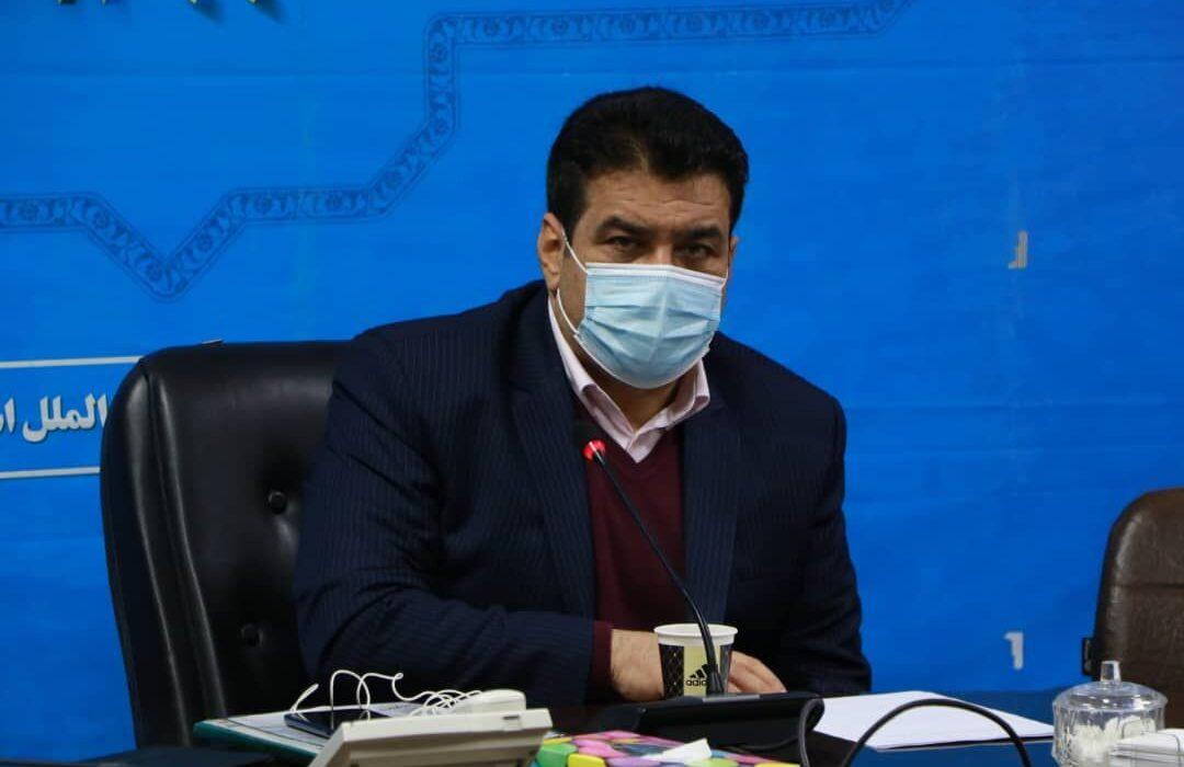 منابع آب در خوزستان باید با اولویت منافع مردم مدیریت شود