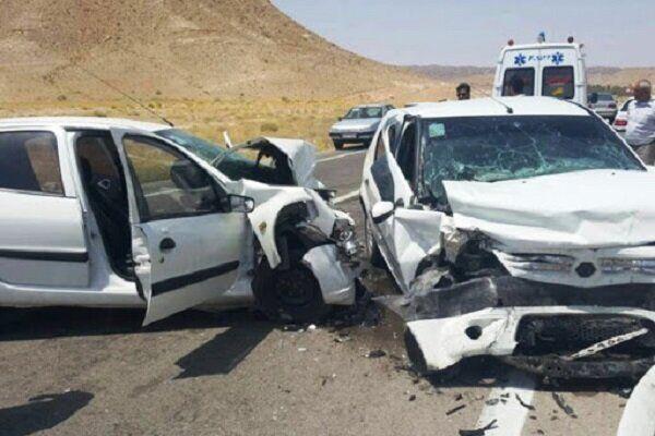 افزایش ۱۴ درصدی آمار جانباختگان تصادفات رانندگی در آذربایجانشرقی