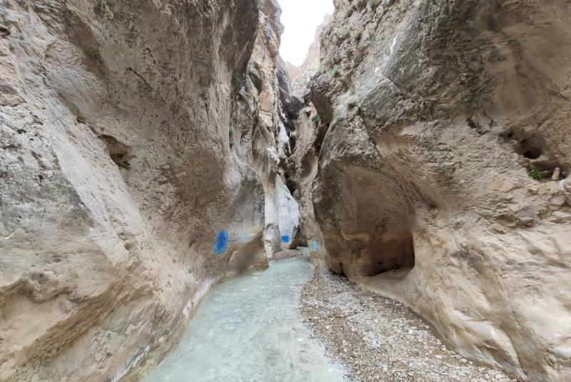 ابلاغ مراتب ثبت ملی ۷ اثر طبیعی به استاندار آذربایجان شرقی