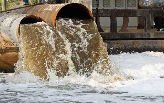 فاضلاب ماکو به بحران زیست محیطی بدل شده است