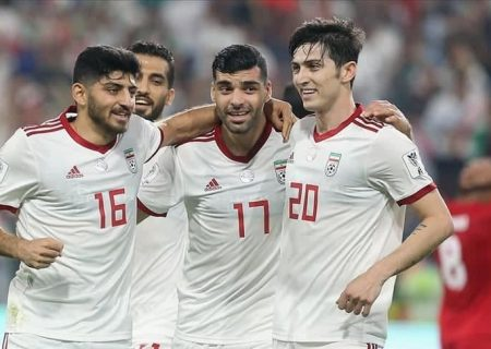 شانس ۸۷ درصدی ایران برای صعود به جام جهانی