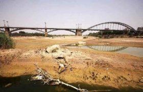 «معجزه آبخیزداری»|تنش های آبی خوزستان نتیجه بی توجهی به آبخیزداری است