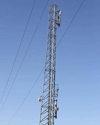 توسعه شبکه همراه اول در روستا های مونق و قیه باشی بزرگ آذربایجان شرقی