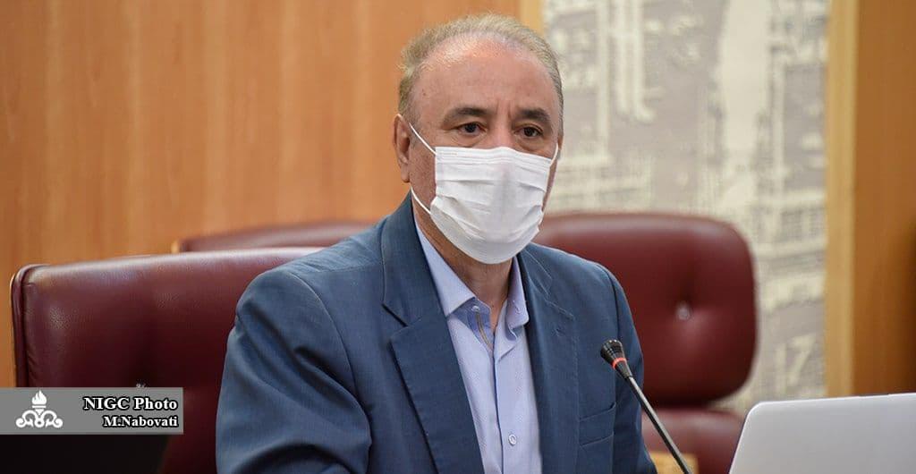 گامی فراتر از تعهدات شرکت گاز استان آذربایجان شرقی در تحقق شاخص های گازرسانی