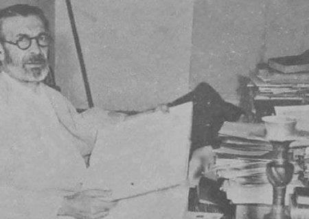 فقیه اصفهانی، در ویرانههای ربع رشیدی تبریز/ روایتی از کشف قبر صائب تبریزی