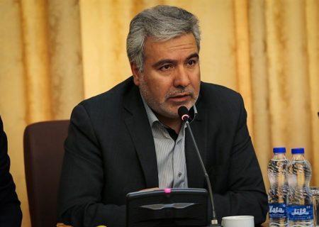 حضور کارکنان در ادارات تبریز با یک سوم نیروی انسانی امکان پذیر است