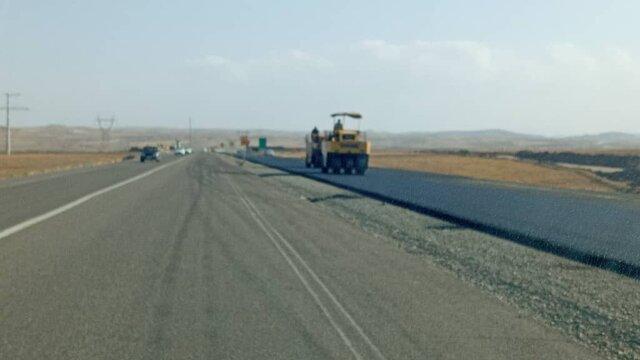 اختصاص ۳۵۰ میلیارد تومان برای جادههای اصلی اهر