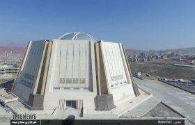 پیشنهاد تامین هفت میلیارد تومان برای موزه دفاع مقدس آذربایجانشرقی