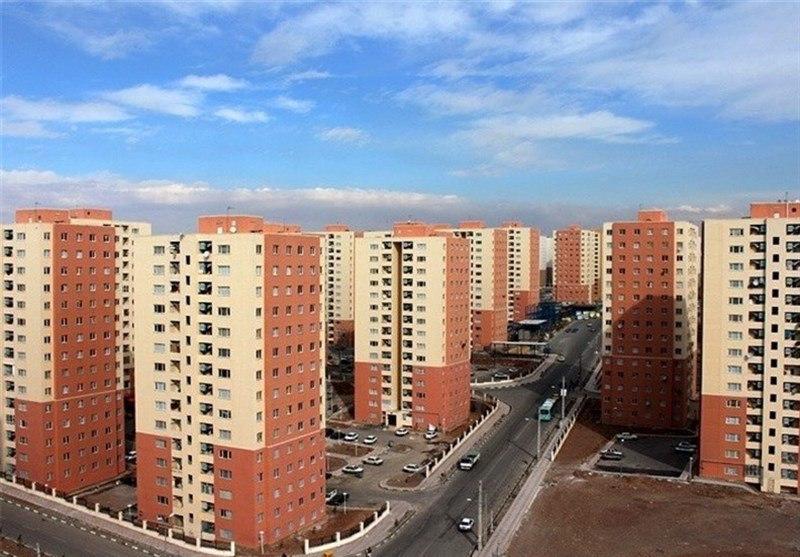 بهرهبرداری از ۱۰.۸ هزار میلیارد ریال طرح مسکن در آذربایجان شرقی