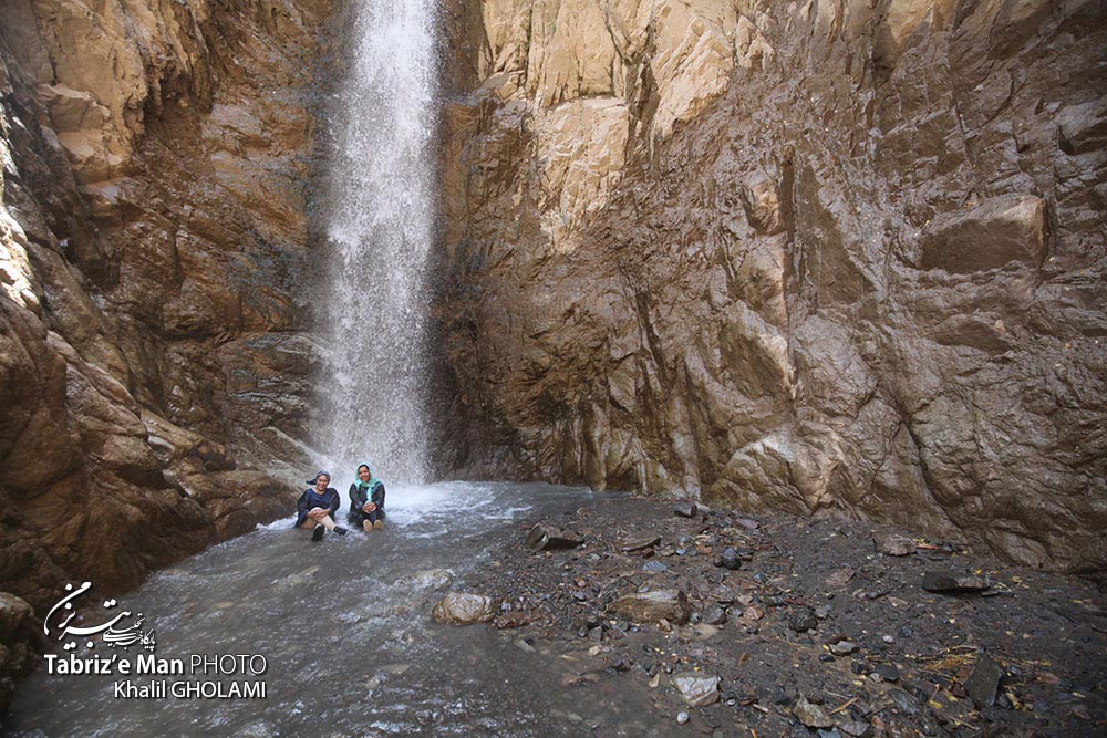 آبشار پیر بالا