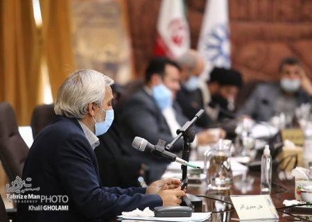 در صحن شورای شهر تبریز /سه کاندیدا برنامه های خود را ارایه دادند