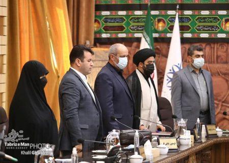 اولین جلسه رسمی در مورد انتخاب شهردار تبریز