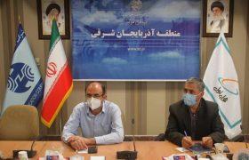 قرعهکشی کمپین بهاری مشترکین خوشحساب همراه اول آذربایجان شرقی