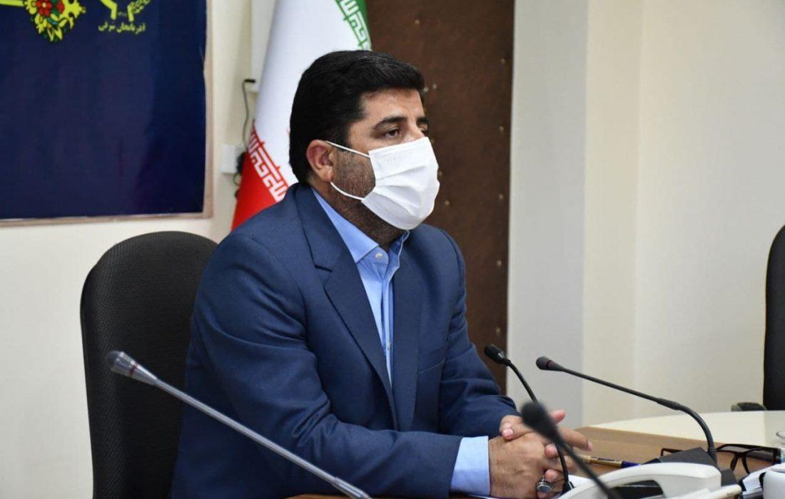 افزایش ۲ برابری ظرفیت تولید مرغ در آذربایجانشرقی تا پایان سال/ ۲۱ درصد از صادرات غیرنفتی استان مربوط به بخش کشاورزی