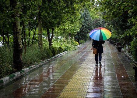 افزایش ۲ درجهای میانگین دمای آذربایجان شرقی/ کاهش بارندگی برخی مناطق تا ۹۹ درصد