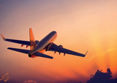 پروازهای ویژه ایام اربعین فرودگاه تبریز از فردا آغاز میشود
