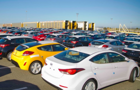 مصوبه واردات خودرو به مجلس برگشت خورد