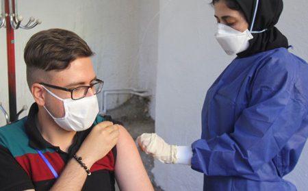 آدرس مراکز واکسیناسیون دانش آموزان در تبریز