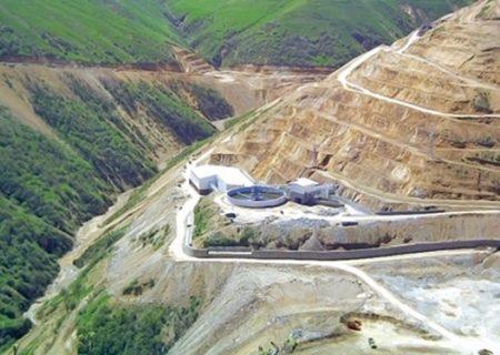 تنها یک درصد گردش مالی ۱۰ هزار میلیارد تومانی مسسونگون در آذربایجان است