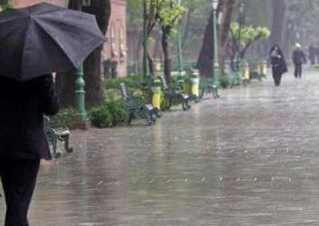 سامانه بارشی آذربایجانشرقی را فرا میگیرد