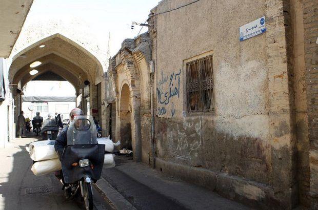 بافت فرهنگی و تاریخی تبریز به سمت فرسودگی کالبدی رفته است
