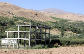 مناطق مستعد ساخت و ساز غیرمجاز در تبریز شناسایی شوند
