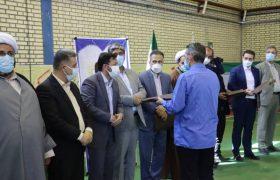 ۱۷۵ زندانی آذربایجانغربی آزاد شدند