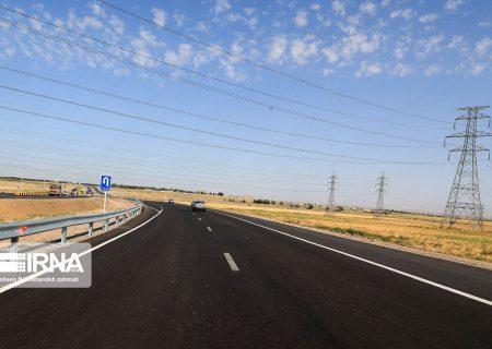 ۳۰۰ کیلومتر بزرگراه در استان اردبیل احداث میشود
