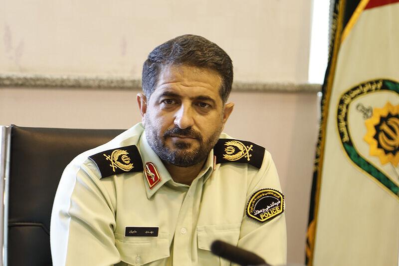 تردد زوار از سمت ایران به عراق ممنوع است
