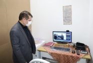 واحد دادرسی الکترونیکی زنان زندان تبریز راه اندازی شد