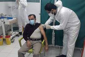 آذربایجان شرقی در واکسیناسیون کرونا رتبه نخست کشور را دارد