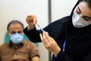 واکسیناسیون کرونایی ۷۰ درصد از جمعیت بالای ۱۸ سال آذربایجان شرقی