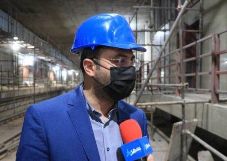 ایمنی شهروندان، اولویت شورای شهر تبریز در قطار شهری است