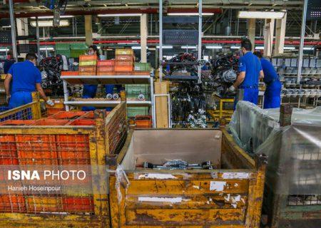 راه اندازی ۱۸۲ واحد صنعتی جدید در آذربایجان شرقی در سال جاری