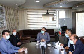 واحدهای صنفی آلاینده و کارگاههای آبکاری تبریز به خارج از شهر انتقال مییابند