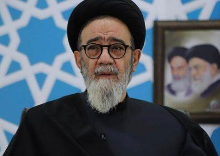 انتقاد امام جمعه تبریز از سرگردانی زائران اربعین حسینی در فرودگاه تبریز