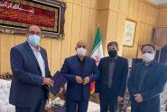 حکم شهردار تبریز ابلاغ شد
