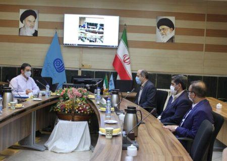 ۲۶ واحد صنعتی فعال آذربایجان شرقی زیر چتر آموزشهای مهارتی قرار گرفتند