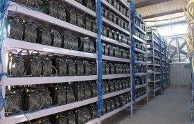 کشف ۱۰ دستگاه ماینر غیرمجاز قاچاق در مراغه