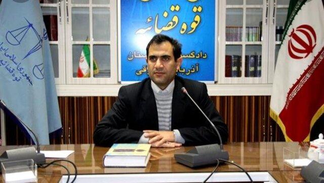 قضات آذربایجانشرقی با روحیه جهادی برای حل مشکلات مردم تلاش میکنند