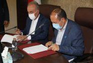 کارخانه نوآوری دانشگاه تبریز در ارس ایجاد میشود